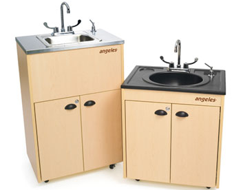 Portable Basin Manufacturers